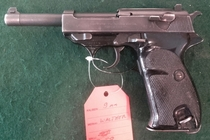 walther P38 cal 9mm